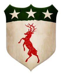 The Doherty Family crest